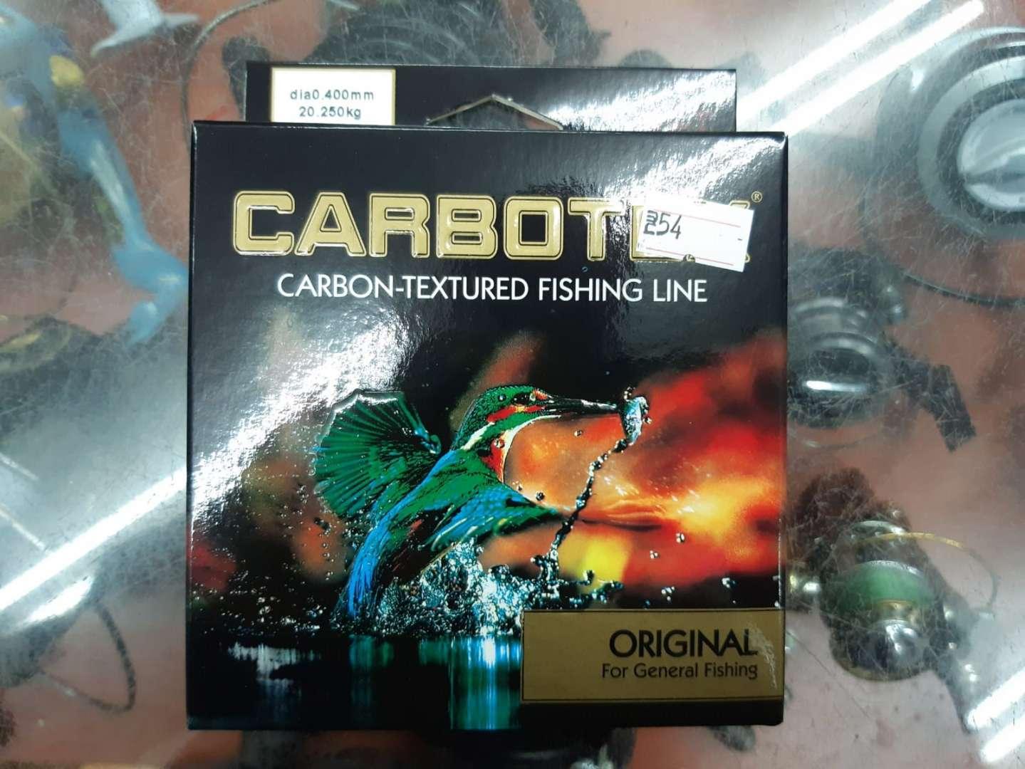 חוט נילון של CARBOTEX המקורי
