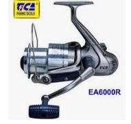 TICA RAGE  EA 6000 EA 8000