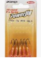 BERKLEY  POWERJIG