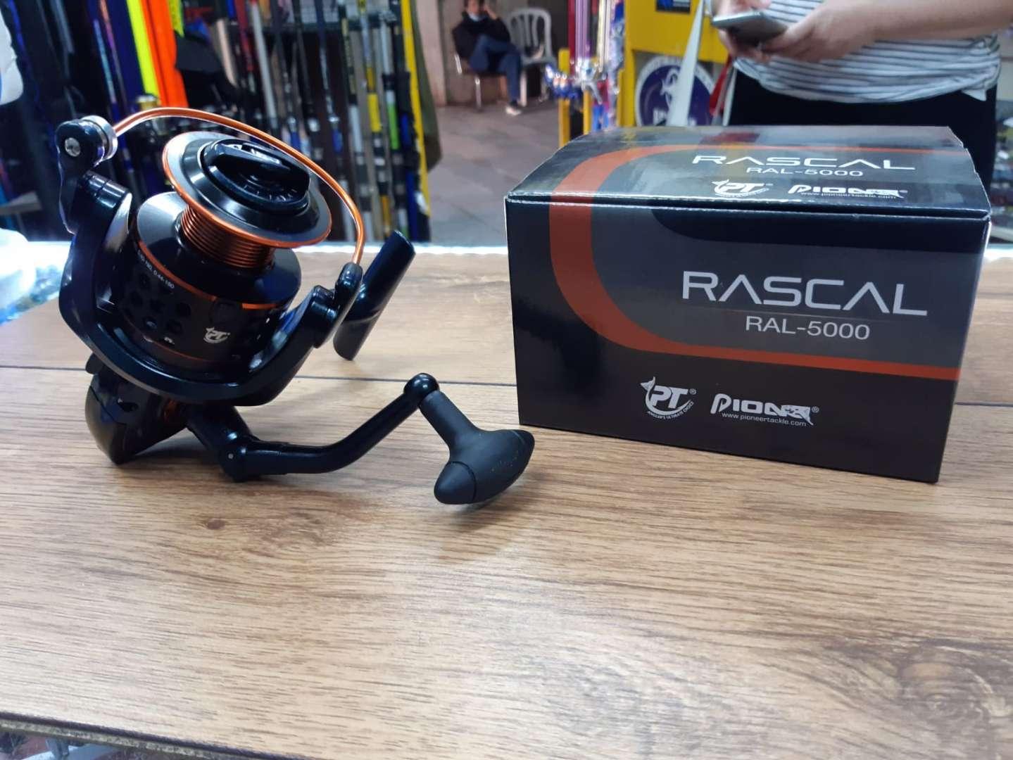 PIONER RASCL RAL-5000